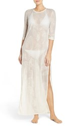 Tavik Women's Finley Cover Up Maxi Dress