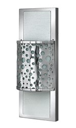 Hinkley Mira Fizz Bath Sconce