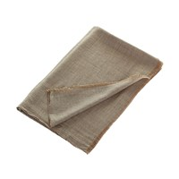 Oyuna Saan Throw Soft Grey Taupe