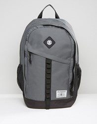 Element Cypress Backpack Grey