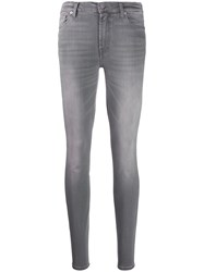7 For All Mankind Slim Fit Illusion Luxe Jeans 60