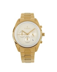 Fjord Wrist Watches Gold