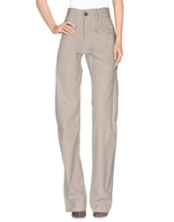 G Star G Star Raw Trousers Casual Trousers Women Beige