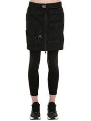 Nike Matthew Williams 2 In 1 Skirt And Tights Black