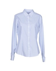Brooks Brothers Shirts Sky Blue