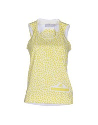 Adidas By Stella Mccartney Adidas By Stella Mccartney Topwear Vests Women