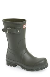 Men's Hunter 'Original Short' Rain Boot