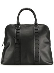 Myriam Schaefer Medium 'Tennessee' Tote Black