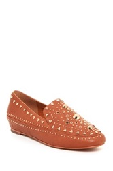 Ivy Kirzhner Apachee Loafer Brown