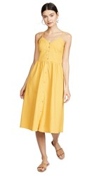 Rolla's Eve Dress Gold