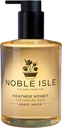 Noble Isle Heather Honey Hand Wash Colorless