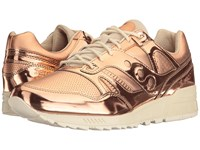 Saucony Grid Sd Metallic Rose Gold Men's Classic Shoes