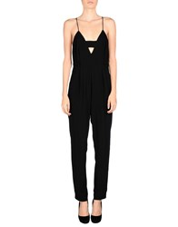 Finders Keepers Dungarees Trouser Dungarees Women Black