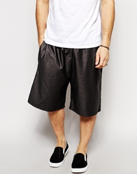 The Ragged Priest Shorts Grey