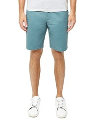 Ted Baker Corsho Chino Shorts Mid Green