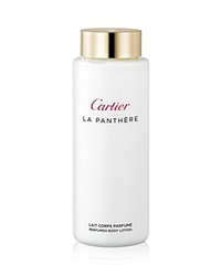 Cartier La Panthere Body Lotion No Color