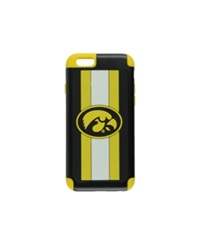 Forever Collectibles Iowa Hawkeyes Iphone 6 Case Black
