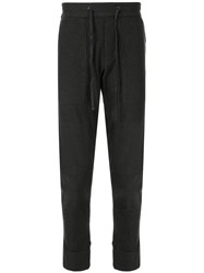 James Perse Heathered Knit Trousers 60