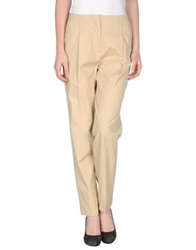 Dinou Dress Pants Beige