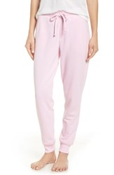 Alternative Apparel French Terry Joggers Vintage Pink Lady