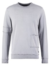 Only And Sons Onsjamie Sweatshirt Black