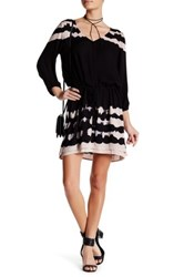 Gypsy 05 Hi Lo Dress Black
