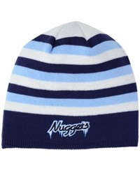 Adidas Denver Nuggets Pride Jersey Hook Knit Hat