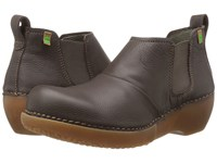 El Naturalista Tricot Nc70 Brown 1 Women's Shoes