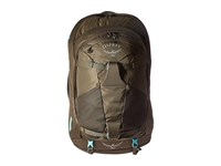Osprey Fairview 55 Misty Grey Backpack Bags Gray