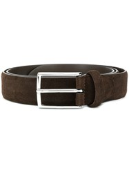 Andersons Anderson's Classic Belt Brown