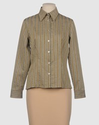 Diana Gallesi Shirts Long Sleeve Shirts Women