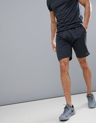 French Connection Gym Shorts Black