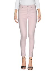 Henry Cotton's Jeans Light Pink