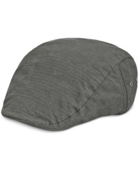 Levi's Men's Ripstop Ivy Hat Black