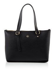 Nica Nova Tote Bag Black