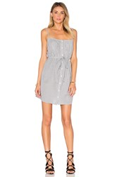 Soft Joie Yaretzi Dress Gray