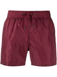 Rrd Swimming Shorts Red