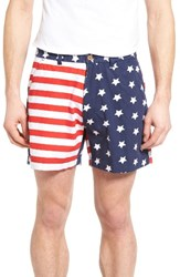 Vintage Men's 1946 Snappers Americana Shorts