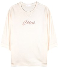Chloe Embroidered Sweatshirt