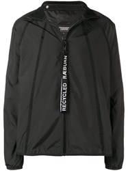 Christopher Raeburn Zipped Jacket Black