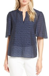 Nordstrom Women's Collection Stripe Top