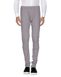 D By D Casual Pants Grey