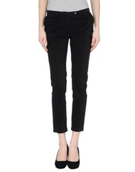 Kaos Casual Pants Black