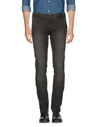 Monocrom Casual Pants Lead