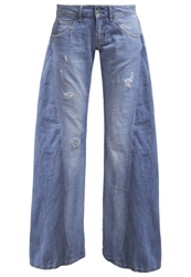 Guess Bootcut Jeans Hills Blue Denim