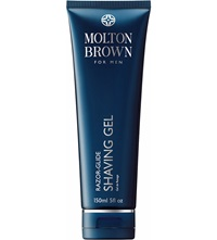 Molton Brown Razor Glide Shaving Gel 100Ml