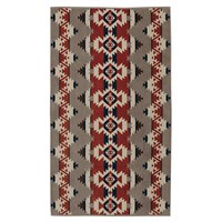 Pendleton Jacquard Towel Mount Majesty