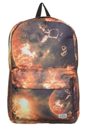 Spiral Bags Rucksack Galaxy Mars Multicoloured