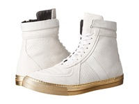 Kenneth Cole Collection Forest Er White Men's Lace Up Boots