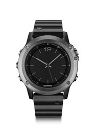 Garmin Fenix3 Sapphire Gps Multifunction Watch